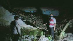 Kesaksian Kades Ringinsari saat Gempa Malang: Saya Kira Sudah Kiamat