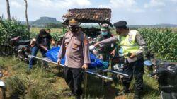 Hilang 2 Hari, Kakek di Tuban Ditemukan Tewas di Jurang Bekas Tambang Kapur