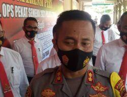 Perusakan Motor oleh Kelompok Perguruan Silat di Tuban, Kapolres: Jangan Lakukan Serangan Balasan