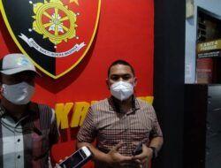 Pria di Malang yang Pukuli Tunangannya di Konter HP Resmi Ditahan Polisi