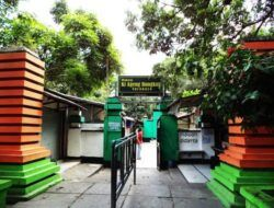 Wisata Religi yang Cocok Dikunjungi saat Lebaran di Surabaya