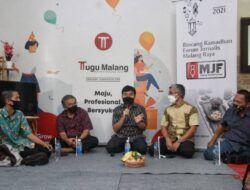 Malang Jurnalis Forum, Angkat Tema Membangun Pers Kredibel dan Berkualitas di Era Digital di Atas Tali Silaturahmi