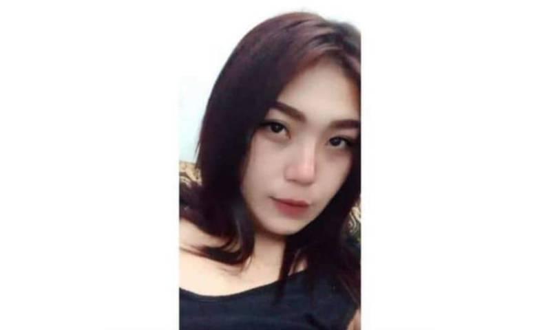 Sosok semasa hidup Dewi Lestari (25), mayat perempuan terbungkus karpet yang ditemukan di Kepanjen., Malang (Foto: Istimewa)