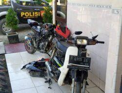Kelompok Perguruan Silat di Tuban Rusak 2 Motor Warga, 5 Orang Diamankan Polisi