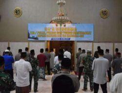 Polres Trenggalek Gelar Salat Gaib dan Doa Bersama bagi 53 Prajurit KRI Nanggala-402