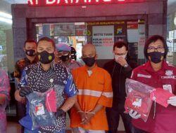 Pria di Malang Pukuli Tunangan karena Curiga Kekasih Video Call dengan Pria Lain