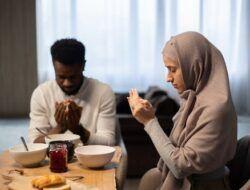 Manfaat Puasa di Bulan Ramadhan untuk Kesehatan Tubuh
