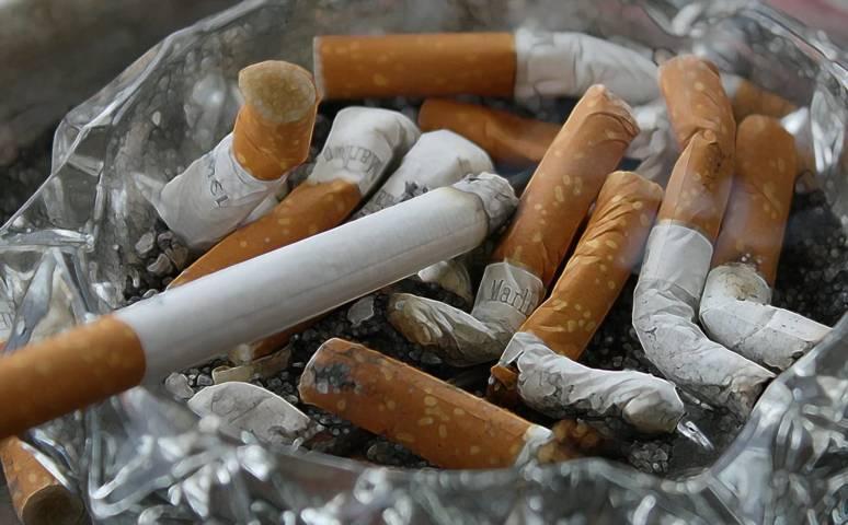 Ilustrasi rokok. (Foto: Pixabay) rs jantung di malang akan dibangun dengan dana cukai rokok