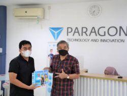 CEO Wardah Salman Subakat dan Motivator Aqua Dwipayana Mulai Safari Ramadhan Lintas Jawa Perdana