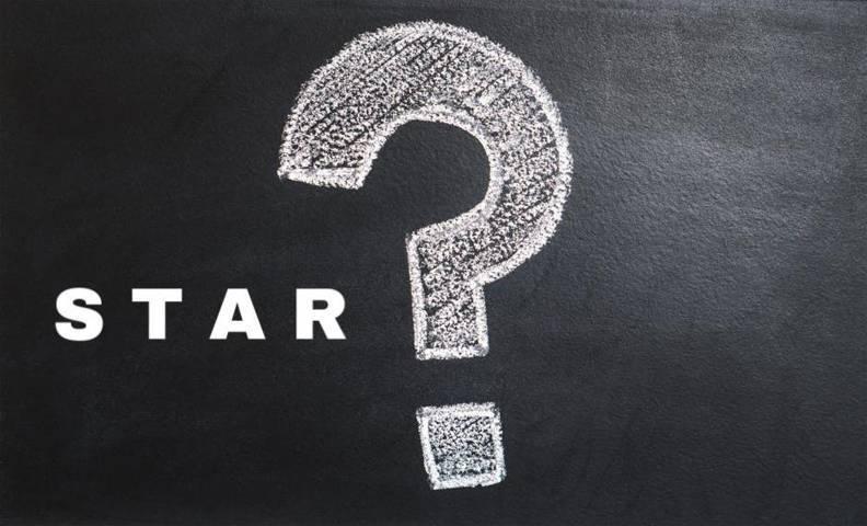 Ilustrasi bertanya tentang teknik STAR saat interview atau wawancara kerja. (Foto: pexels)