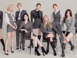 TWICE Dipastikan Comeback Juni 2021, Kini Tengah Syuting Pembuatan MV