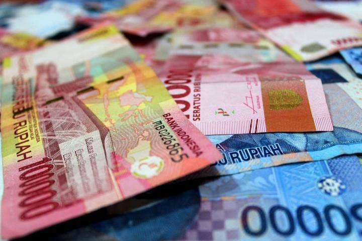 Ilustrasi uang, dan anggaran dana desa (ADD). (Foto: Pixabay)