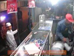Pelaku Aniaya Perempuan Penjaga Konter HP di Malang yang Viral Akhirnya Diamankan Polisi