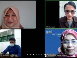 Dalam Coaching Series 2, Duta Bahasa Jabar: Etika Jadi Kunci Komunikasi Efektif antara Dosen-Mahasiswa