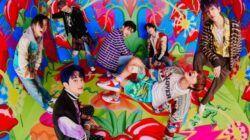 Teaser Comeback Full Album NCT Dream. (Foto: IG @nct_dream/Tugu Jatim)