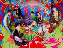 """NCT Dream Kembali Menjadi """"Million Seller""""!"""