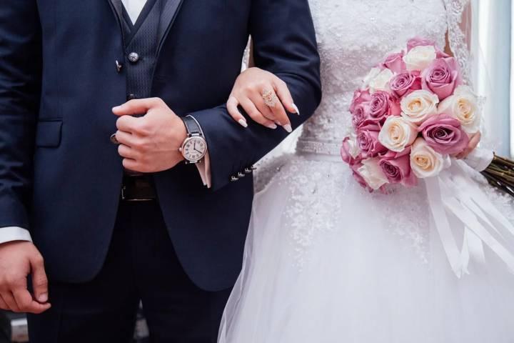 Ilustrasi kartu nikah digital. (Foto: Pixabay/Tugu Jatim)