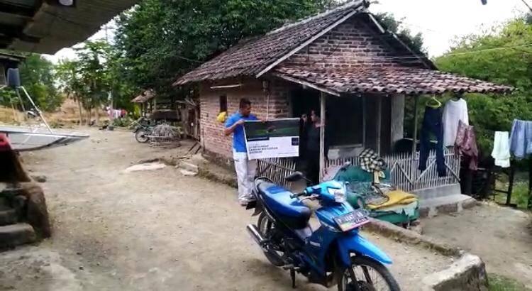 CCF hadir untuk warga desa dalam pengembangan perekonomian di tengah pandemi. (Foto: Dokumen/Tugu Jatim)