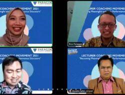 Lewat Lecture Coaching Movement, Paragon Berkontribusi Tingkatkan Kualitas Para Dosen