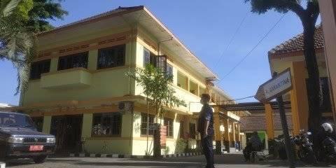 Rumah Karantina Safe House di Jalan Kawi Kota Malang. (Foto:Azmy/Tugu Jatim)