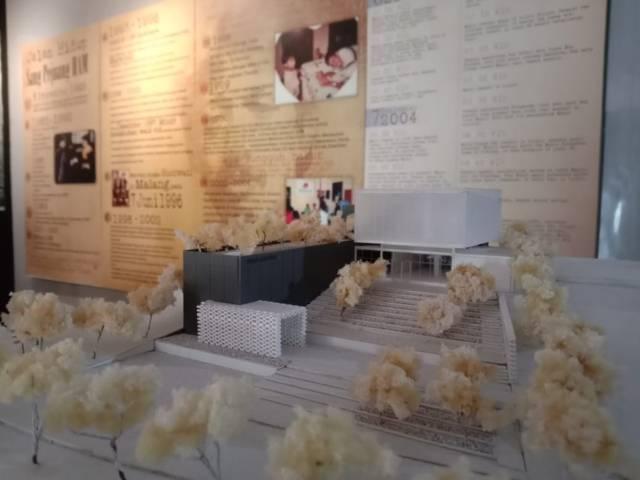 Belum semua koleksi di Museum Omah Munir yang lama dibawa ke gedung baru. (Foto: Sholeh/Tugu Jatim)