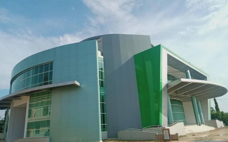 Mall Pelayanan Publik Kabupaten Tuban. (Foto: Rochim/Tugu Jatim)