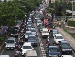 Usai Larangan Mudik, PPKM Mikro Diperpanjang di 30 Provinsi pada 18-31 Mei