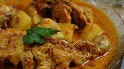 Ilustrasi kuliner saat Lebaran. (Foto: Cookpad/Tugu Jatim)