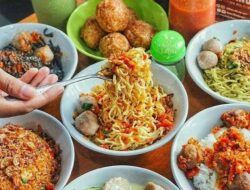 Menikmati Lezatnya Bakso Boedjangan Surabaya, Diskon 50% pada 27-28 Mei 2021!