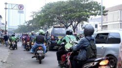 Ilustrasi pengendara sepeda motor. (Foto: Mila Arinda/Tugu Jatim)