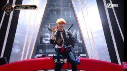 Stray Kids. (Foto: YouTube Mnet K-POP/Tugu Jatim)