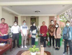 Dahlan Iskan Puji Paragon Hebat saat Silaturahmi bersama Tugu Media Group