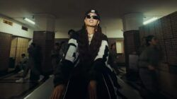 Agnez Mo dalam video klip lagu terbarunya yang berjudul F Yo Love Song. (Foto: Youtube/AgnezMo) agnes monica
