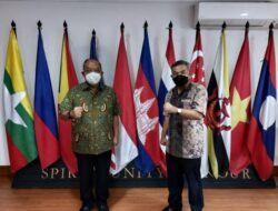 KONI Pusat Optimistis PON XX di Papua Berjalan Sukses