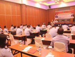 Dr Aqua Dwipayana: Membina Warga Binaan Merupakan Tugas Sangat Mulia