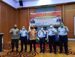 Dr Aqua Dwipayana Terbang ke Papua untuk Berikan Sharing Komunikasi dan Motivasi