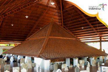 Sunan Bonang. (Foto: Disparbudpora Tuban/Tugu Jatim)
