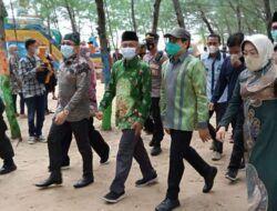 Menteri Desa PDTT: BUMDes Punya Peran Strategis dalam Pemulihan Ekonomi Nasional
