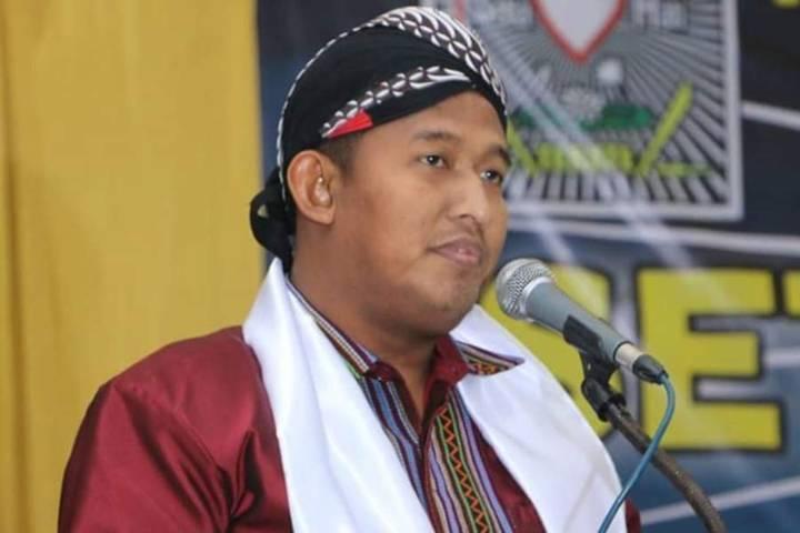 Bupati Sumenep, Achmad Fauzi meminta agar masyarakat tak mudah percaya calo pada momentum dibukanya rekurtmen CPNS dan PPPK tahun 2021. (Foto: Dokumen/Pemkab Sumenep)