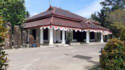 Eks Kawedanan Panggul Bakal Jadi Situs Cagar Budaya di Trenggalek
