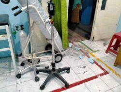 287 Rumah di Kabupaten Malang Rusak Akibat Gempa Blitar Magnitudo 6,2