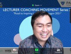 Diikuti 1.500 Dosen Se-Indonesia, Lecturer Coaching Movement Paragon Diapresiasi Dirjen