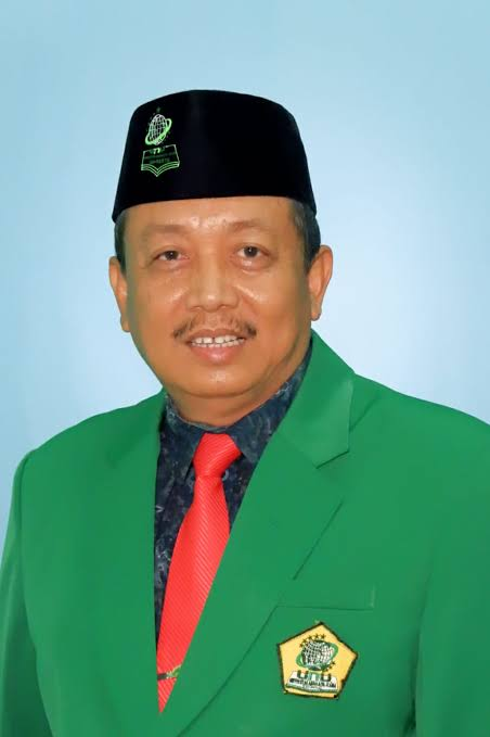 Rektor Universitas Nahdlatul Ulama Sidoarjo (Unusida) sekaligus Ketua Ikatan Penerbit Indonesia (IKAPI) Jatim Dr H. Fatkul Anam MSi. (Foto: Unusida/Tugu Jatim)