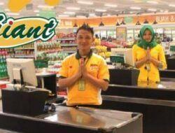 Supermarket Giant Tutup Seluruh Gerai pada Juli 2021