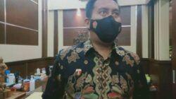 Kasatreskrim Polres Malang, AKP Donny Kristian Baralangi ketika ditemui awak media terkait kasus perawat di Malang yang dibakar, Jumat (7/5/2021). (Foto: Rizal Adhi/Tugu jatim)