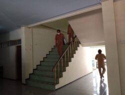 Kantor BKD Nganjuk Digeledah Bareskrim Selama Satu Jam, Periksa Soal SK Pelantikan