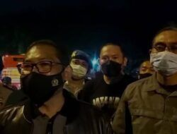 Keroyok Anggota TNI AL di Terminal Bungurasih, 4 Pelaku Diringkus Polisi