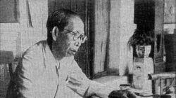 Ki Hajar Dewantara, tokoh pendidikan nasional yang hari lahirnya sekaligus diperingati sebagai Hari Pendidikan Nasional, yaitu 2 Mei. (Foto: Wikimedia Commons)