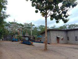 Warga Keluhkan Polusi Pabrik Pengolahan Aspal di Pogalan, Trenggalek