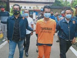 Sempat Kabur ke Madura, Pelaku Curas dan Penusukan Ibu Hamil di Malang Diringkus Polisi